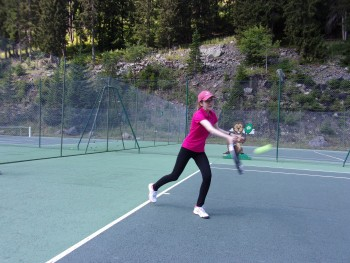 Adults course Méribel - 3hr/day
