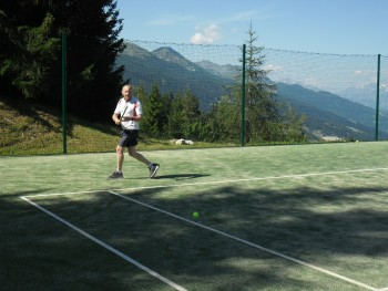 Adults course Les Arcs - 3hr/day