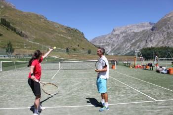 Leçons privées Val d'Isère - 2 personnes