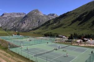 copy of Morzine Tennis Tournament