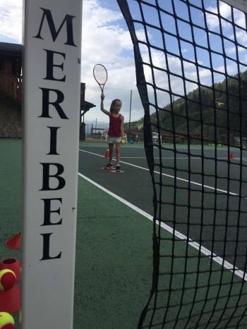 Children course Méribel -...
