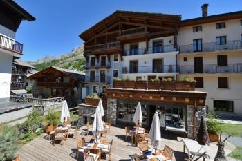 Séjour 3* - Maison de famille les 5 Frères Val d'Isère