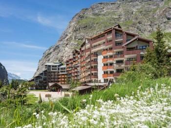 Residence Pierre et vacances Trip - La Daille - Val d'Isère