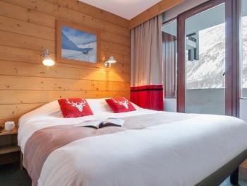 Residence Pierre et vacances Trip - Les Balcons de Bellevarde Val d'Isère