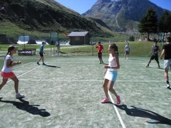 Stage Ados Val d'Isère - 12/18 ans - 3h/jr