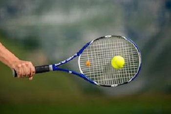 Morzine tennis courts booking
