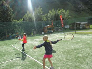 Stage Enfants Val d'Isère - 6/11 ans - 3h/jr