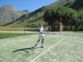 Adults course Val d'Isère - 3hr/day
