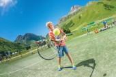 Tennis Aventure Val d'Isère