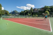 Tennis Aventure Morzine